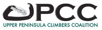 Upper Peninsula Climbing Coalition